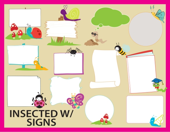 insects-signs